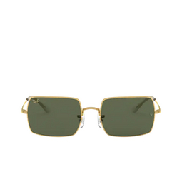 Ray-Ban® Sunglasses: Rectangle RB1969 color Legend Gold 919631.
