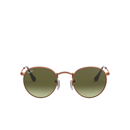 Ray-Ban® Sunglasses: Round Metal RB3447 color Medium Bronze 9002A6.