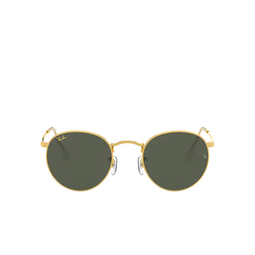 Ray-Ban® Sunglasses: Round Metal RB3447 color Legend Gold 919631.
