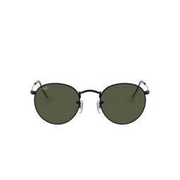 Ray-Ban® Sunglasses: Round Metal RB3447 color Black 919931.