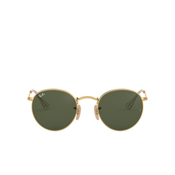 Ray-Ban® Sunglasses: Round Metal RB3447N color Arista 001.