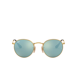 Ray-Ban® Sunglasses: Round Metal RB3447N color Arista 001/30.