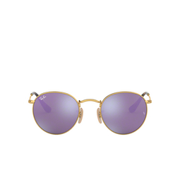 Ray-Ban® Sunglasses: Round Metal RB3447N color Arista 001/8O.