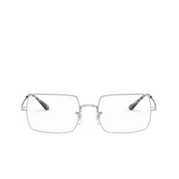 Ray-Ban® Eyeglasses: RX1969V color Silver 2501.