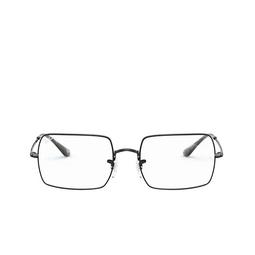 Ray-Ban® Eyeglasses: RX1969V color Black 2509.