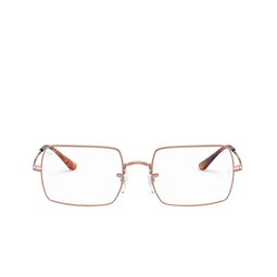 Ray-Ban® Eyeglasses: RX1969V color Copper 2943.