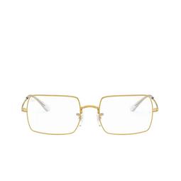 Ray-Ban® Eyeglasses: RX1969V color Legend Gold 3086.