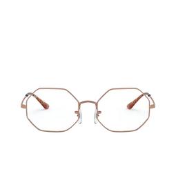 Ray-Ban® Eyeglasses: RX1972V color Copper 2943.