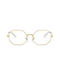 Ray-Ban® Eyeglasses: RX1972V color Legend Gold 3086.