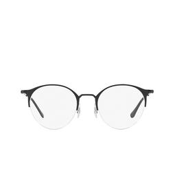 Ray-Ban® Eyeglasses: RX3578V color Matte Black On Black 2904.