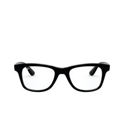 Ray-Ban® Eyeglasses: RX4640V color Black 2000.