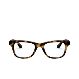 Ray-Ban® Eyeglasses: RX4640V color Havana 2012.