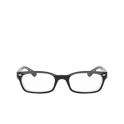 Ray-Ban® Eyeglasses: RX5150 color Top Black On Transparent 2034.