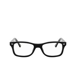 Ray-Ban® Eyeglasses: RX5228 color Black 2000.