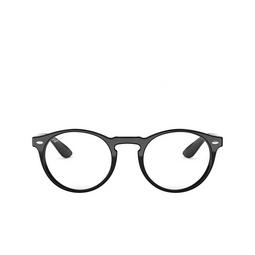 Ray-Ban® Eyeglasses: RX5283 color Shiny Black 2000.