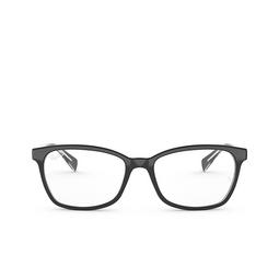 Ray-Ban® Eyeglasses: RX5362 color Top Black On Transparent 2034.