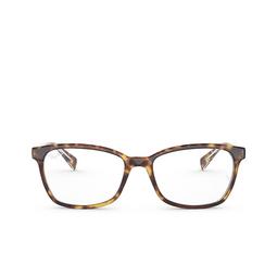 Ray-Ban® Eyeglasses: RX5362 color Top Havana On Transparent 5082.