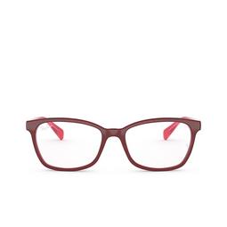 Ray-Ban® Eyeglasses: RX5362 color Top Fuxia/pink/fuxia Transp 5777.