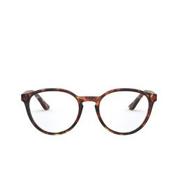 Ray-Ban® Eyeglasses: RX5380 color Havana Opal Brown 5947.