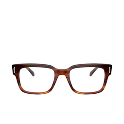 Ray-Ban® Eyeglasses: RX5388 color Striped Red Havana 2144.