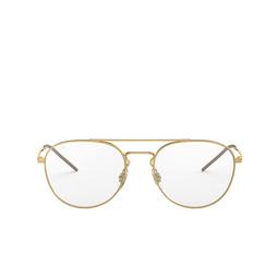 Ray-Ban® Eyeglasses: RX6414 color Gold 2500.