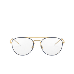 Ray-Ban® Eyeglasses: RX6414 color Gold Top Blue 2979.