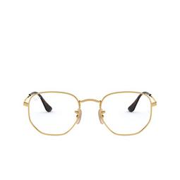 Ray-Ban® Eyeglasses: RX6448 color Arista 2500.