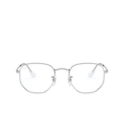 Ray-Ban® Eyeglasses: RX6448 color Silver 2501.