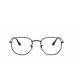 Ray-Ban® Eyeglasses: RX6448 color Black 2509.