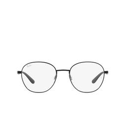 Ray-Ban® Eyeglasses: RX6461 color Black 2509.