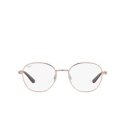 Ray-Ban® Eyeglasses: RX6461 color Copper 2943.