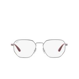 Ray-Ban® Eyeglasses: RX6471 color Gunmetal 2502.