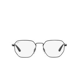 Ray-Ban® Eyeglasses: RX6471 color Black 2509.