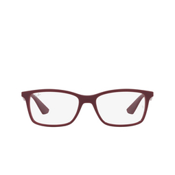 Ray-Ban® Eyeglasses: RX7047 color Red Cherry 8099.