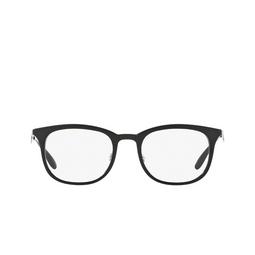 Ray-Ban® Eyeglasses: RX7112 color Black/matte Black 5682.