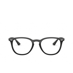 Ray-Ban® Eyeglasses: RX7159 color Black 2000.