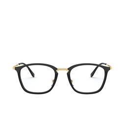 Ray-Ban® Eyeglasses: RX7164 color Black 2000.