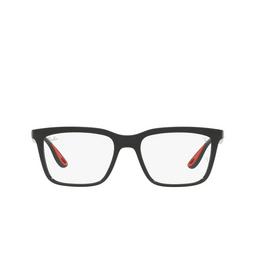 Ray-Ban® Eyeglasses: RX7192M color Black F601.