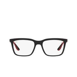 Ray-Ban® Eyeglasses: RX7192M color Black F651.