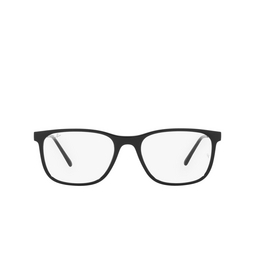 Ray-Ban® Eyeglasses: RX7244 color Black 2000.