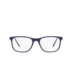 Ray-Ban® Eyeglasses: RX7244 color Blue 8100.