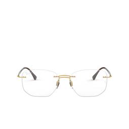 Ray-Ban® Eyeglasses: RX8757 color Gold 1194.