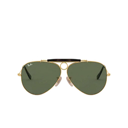 Ray-Ban® Sunglasses: Shooter RB3138 color Arista 181.