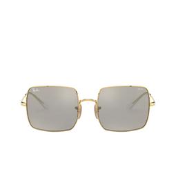 Ray-Ban® Square Sunglasses: Square RB1971 color Arista 001/B3.