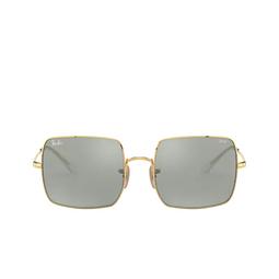 Ray-Ban® Square Sunglasses: Square RB1971 color Arista 001/W3.