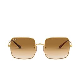 Ray-Ban® Square Sunglasses: Square RB1971 color Arista 914751.