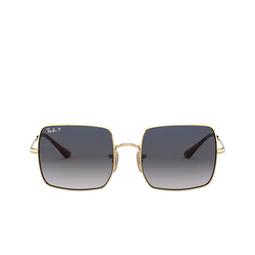 Ray-Ban® Square Sunglasses: Square RB1971 color Arista 914778.