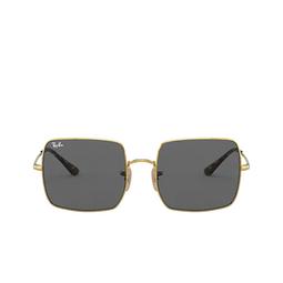 Ray-Ban® Square Sunglasses: Square RB1971 color Arista 9150B1.