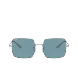 Ray-Ban® Square Sunglasses: Square RB1971 color Silver 919756.