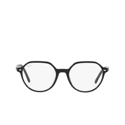 Ray-Ban® Eyeglasses: Thalia RX5395 color Black 2000.